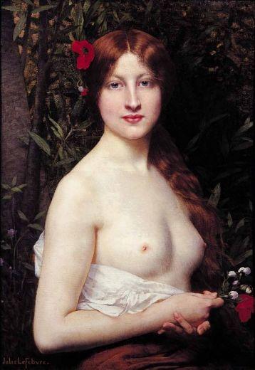 jules-joseph-lefebvre-fleurs-des-champs-78886