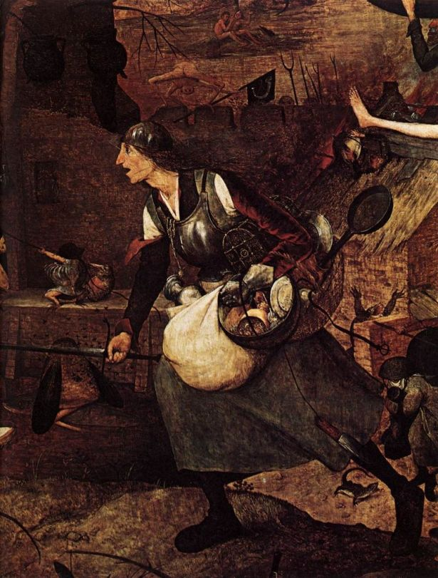 800px-Pieter_Bruegel_the_Elder_-_Dulle_Griet_(detail)_-_WGA03402